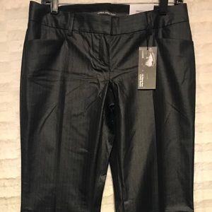 Express 6R Stylist sexy stretch low flare pant